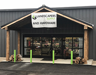Landscapers Supply Lawn Equipment And Landscaping Materials Home