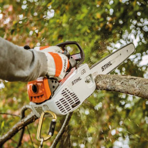 In-Tree Saws