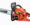 CS-490 CHAIN SAW 20″