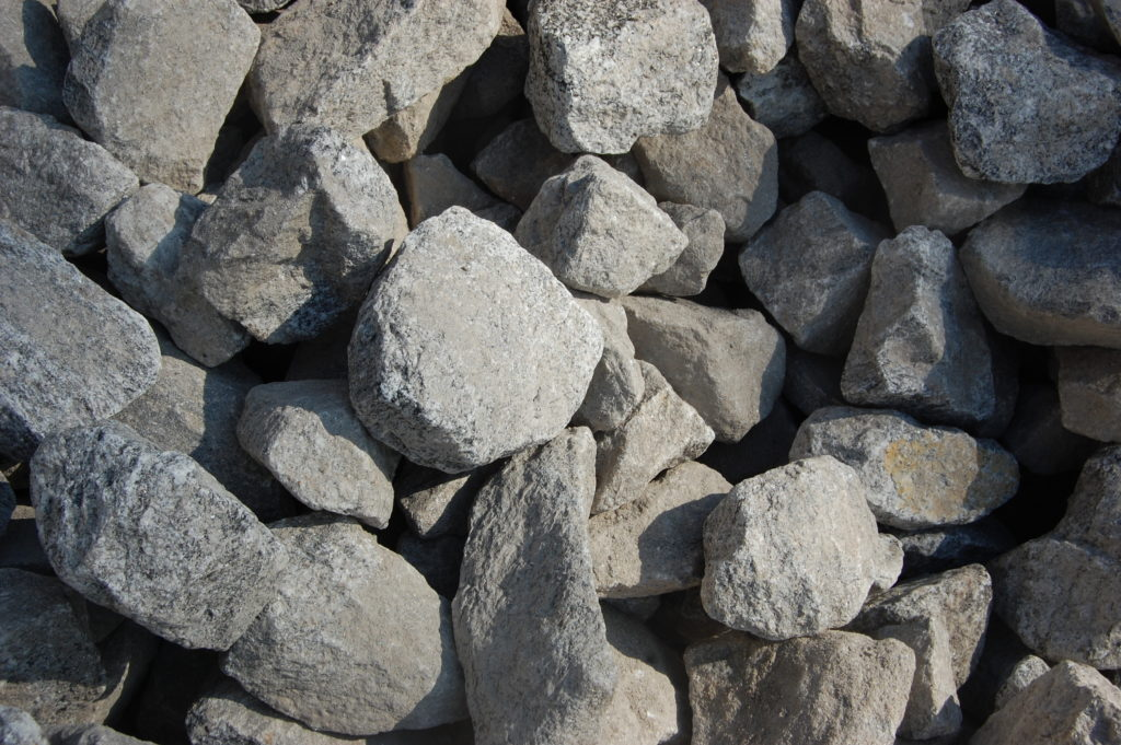 Rip Rap Stone Landscapers Supply