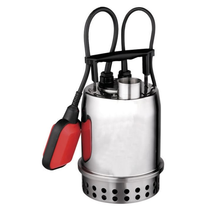 Wsp33aa Submersible Pump Landscapers Supply